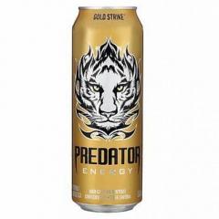 PREDATOR GOLD 250ML