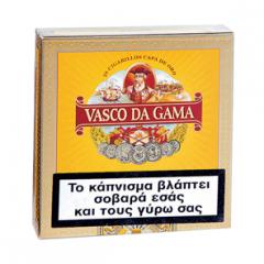 VASCO DA GAMA DE ORO 20'S