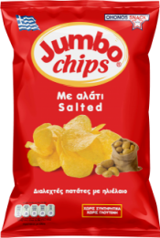JUMBO ΑΛΑΤΙ Χ. ΓΛ. 130ΓΡ (1€)