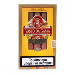 VASCO DA GAMA 5'S
