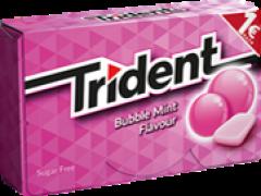 TRIDENT BUBBLE 16ΤΜ