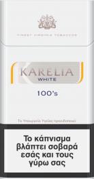 KARELIA WHITE 100'S