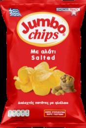 JUMBO ΑΛΑΤΙ 50ΓΡ