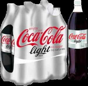 COCA COLA LIGHT 1.5LT