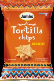 JUMBO TORTILLA BARBEQUE 130ΓΡ