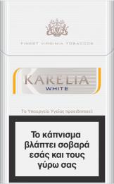 KARELIA WHITE 20'S