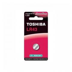 TOSHIBA LR43