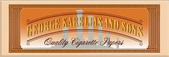 G.KARELIAS & SONS CIGARETTE PAPER