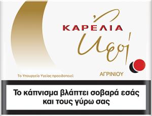 KARELIA ΑΓΡΙΝΙΟΥ