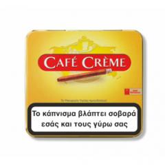 CAFE CREM YELLOW ORIGINAL 10'S