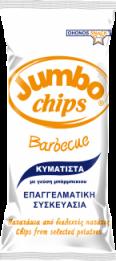 JUMBO BARBEQUE ΜΑΧ 250ΓΡ
