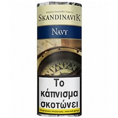 SKANDINAVIK ΝΑVY 40ΓΡ