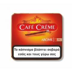 CAFE CREM ΑΦΙΛΤΡΟ 10's