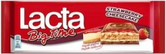 LACTA BIG TIME CHEESE CAKE 300ΓΡ