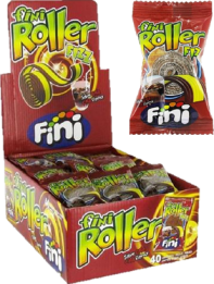 FINI ROLLER COLA 40ΤΜ