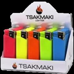 TSAKMAKI ΗΛΕΚΤΡΟΝΙΚΟ 25ΤΜ