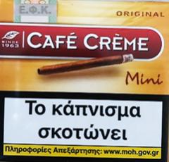 CAFE CREM MINI ORIGINAL 10'S