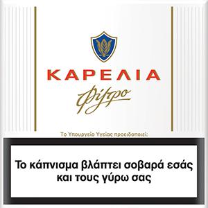 ΚΑΡΕΛΙΑ ΦΙΛΤΡΟ ΚΑΣΕΤΙΝΑ