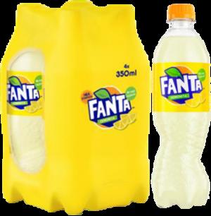 FANTA ΛΕΜΟΝΑΔΑ 500ML