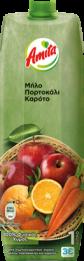 AMITA ΚΑΡΟΤΟ 1ΛΤ