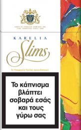 KARELIA SLIM