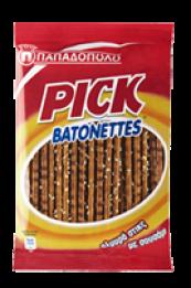 PICK ΜΠΑΤΟΝΕΤΕΣ 45ΓΡ