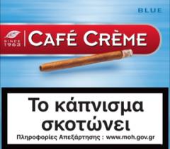 CAFE CREM ΜΙΝΙ ΜΠΛΕ 10'S