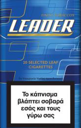 LEADER BLUE