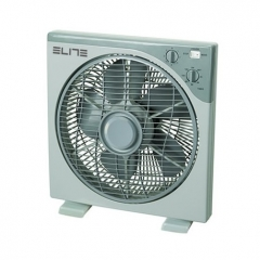 Elite EFB-0445 Ανεμιστήρας Box Fan 30 cm 40 W