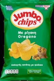 JUMBO ΡΙΓΑΝΗ 50ΓΡ