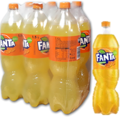FANTA ΠΟΡΤΟΚΑΛΑΔΑ 1,5LT