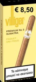 VILLIGER PREMIUM Νο3 5'S
