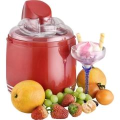 Kalorik ICE 2500 R Μηχανή παρασκευής γιαουρτιού και παγωτού