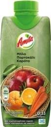 AMITA ΚΑΡΟΤΟ 330ML
