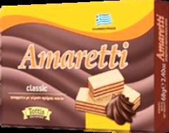 AMARETI 68 ΓΡ