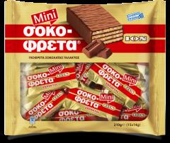 ΣΟΚΟΦΡΕΤΑ ΜΙΝΙ ΦΑΚΕΛΟΣ 210ΓΡ