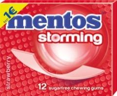 MENTOS STORMING ΦΡΑΟΥΛΑ 12ΤΜ