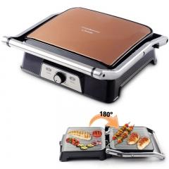 Kalorik COG 1050 CO Τοστιέρα – grill με αντικολλητικές πλάκες και θερμοστάτη – 2000 W