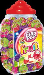 ΓΛΥΦΙΝΤΖΟΥΡΙ GUM POP 100ΤΜ