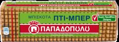ΠΤΙ ΜΠΕΡ ΧΩΡΙΣ ΖΑΧΑΡΗ 225ΓΡ