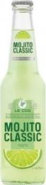 Le Coq Mojito Cocktail 330ml