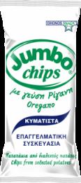 JUMBO ΡΙΓΑΝΗ ΜΑΧ 290ΓΡ