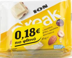 ΙΟΝ BREAK ΛΕΥΚΗ (3ΑΔΑ -0,18€)