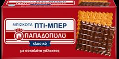 ΠΤΙ ΜΠΕΡ ΣΟΚΟΛΑΤΑΣ 200ΓΡ