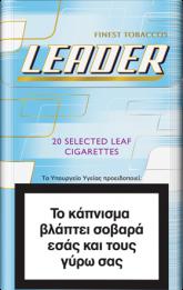 LEADER CIEL