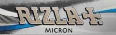 RIZLA MICRON ΧΑΡΤΑΚΙ